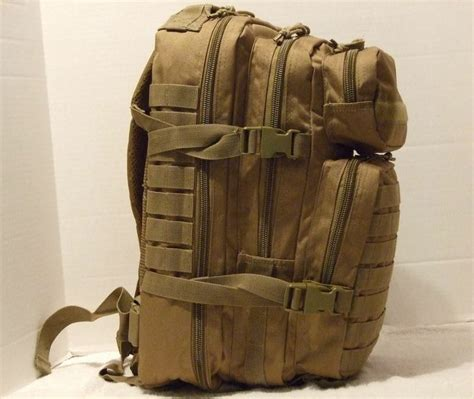 marine backpacks us marine corps 3day tactical assault molle med