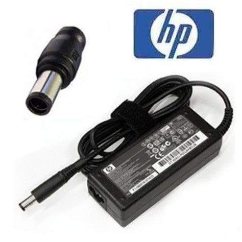 computer charger hp 65w ac adapter charger for hp envy elitebook probook