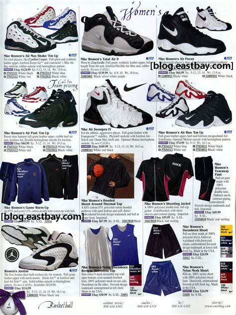 nike basketball shoes 1998 s basketball 1998 eastbay eastbay memory