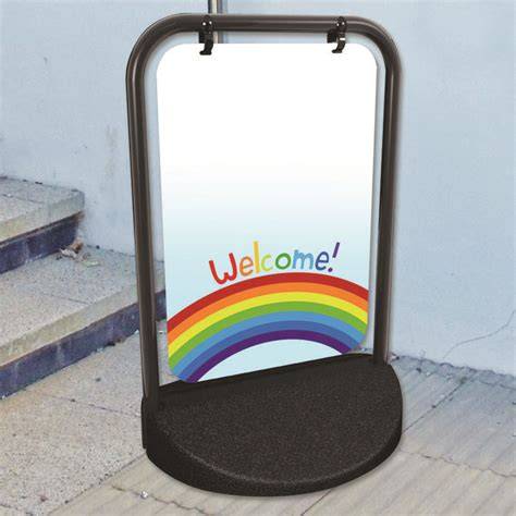 sign for swing children jump wipeboard swing sign
