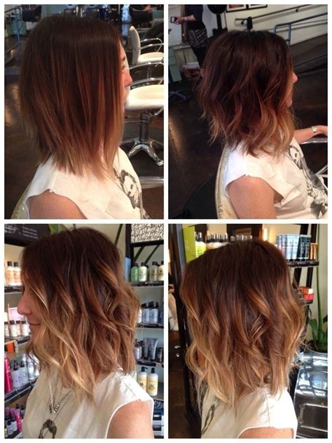 pretty layered hairstyles  medium hair pretty designs