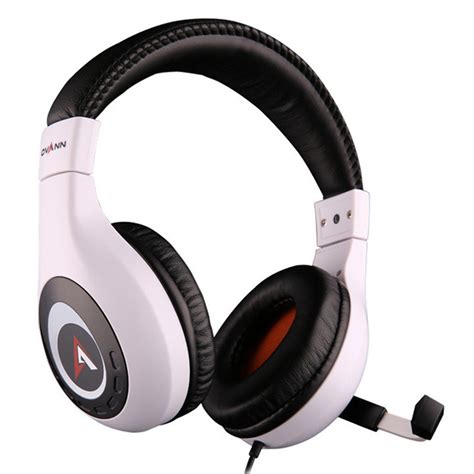 Headset With Mic Headphone Ovann X1 Professional Stereo Gaming ovann x4 professional gaming headset headphone with mic retail box for pc computer gamer free
