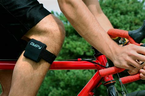 ampy move  worlds  wearable motion charger