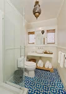 moroccan tile bathroom moroccan tile floor eclectic bathroom la dolce vita
