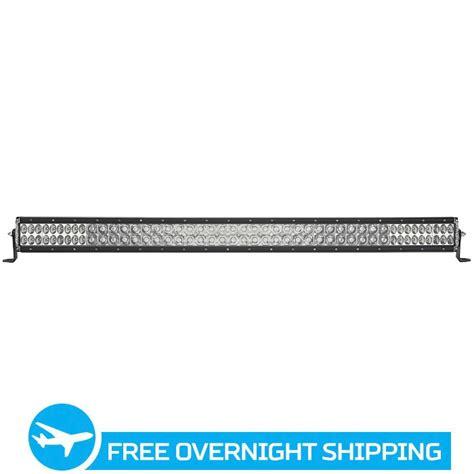 Rigid Industries 50 Inch E2 Series Led Light Bar White Rigid 50 Led Light Bar