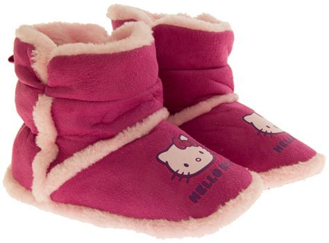 hello boot slippers hello boot slippers warm cosy fur lined comfy