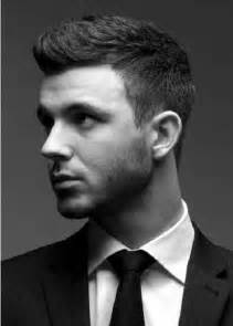 hair cut shorter on sides than back 31 inspirational short hairstyles for men