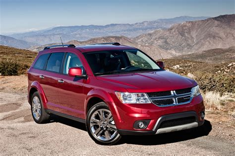 jeep journey 2013 dodge journey reviews and rating motor trend