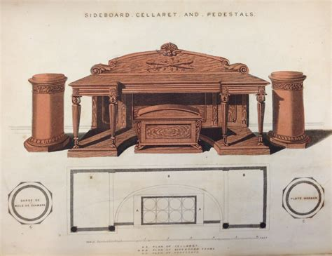 of sideboards and serving tables parte the fyrste the