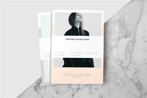 design guidelines inspiration design guidelines studio standards abduzeedo design