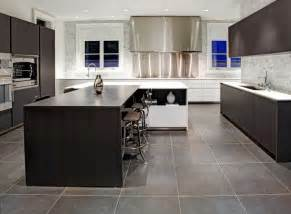 Modern Kitchen Flooring Ideas by Interior Design Center Inspiration