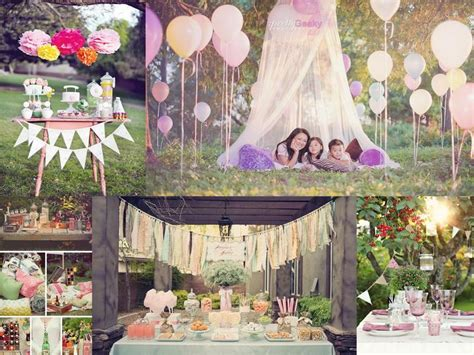outside party ideas outdoor elegant outdoor party decorations outdoor party