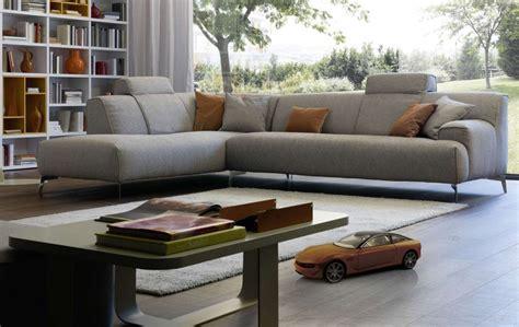offerte divani angolari in tessuto divani angolari prezzi e modelli in tessuto e pelle