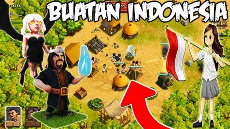 mod game mirip coc game mirip coc clash of clans buatan indonesia tidak