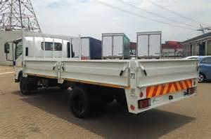 Isuzu Dropside For Sale Isuzu Npr400 Amt Dropside Dropside Truck Trucks For Sale
