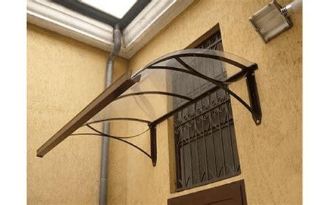 tettoia ingresso tettoie in metallo altana carpenterie metalliche