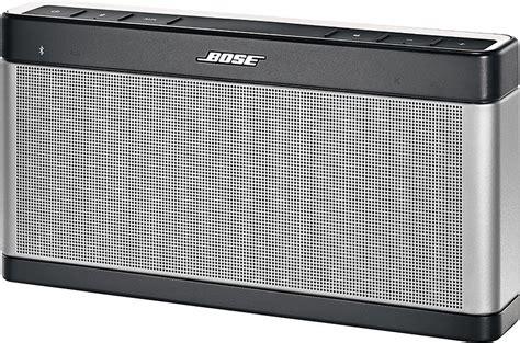 Speaker Bose Soundlink 3 bose 174 soundlink 174 bluetooth 174 speaker iii kaufen otto