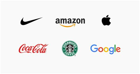 popular on what do the world s most popular logos in common