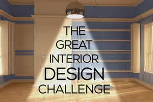 design home daily challenge who left the great interior design challenge in week two