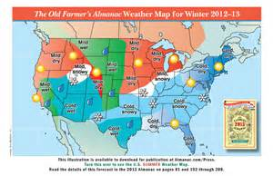 us map by weather promotional weather maps from the farmer s almanac