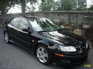 2007 black saab 9 3 aero sport sedan 16126981 gtcarlot