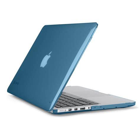 macbook pro case speck smartshell case for 13 quot macbook pro spk a2358 b h