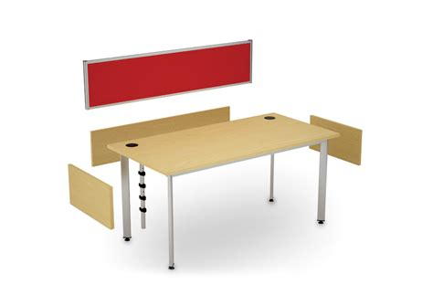 Adjustable Height Office Desks Dice Height Adjustable Office Desk