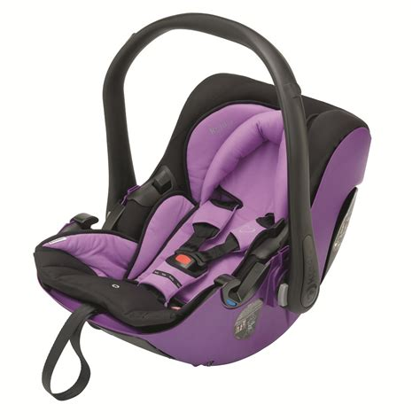 Baby Kiddy Car Seat kiddy baby car seat evolution pro 2014 lavender buy at