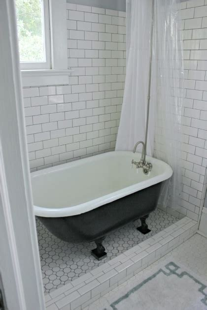 shower curtain clawfoot tub solution shower curtain solutions for clawfoot tub curtain