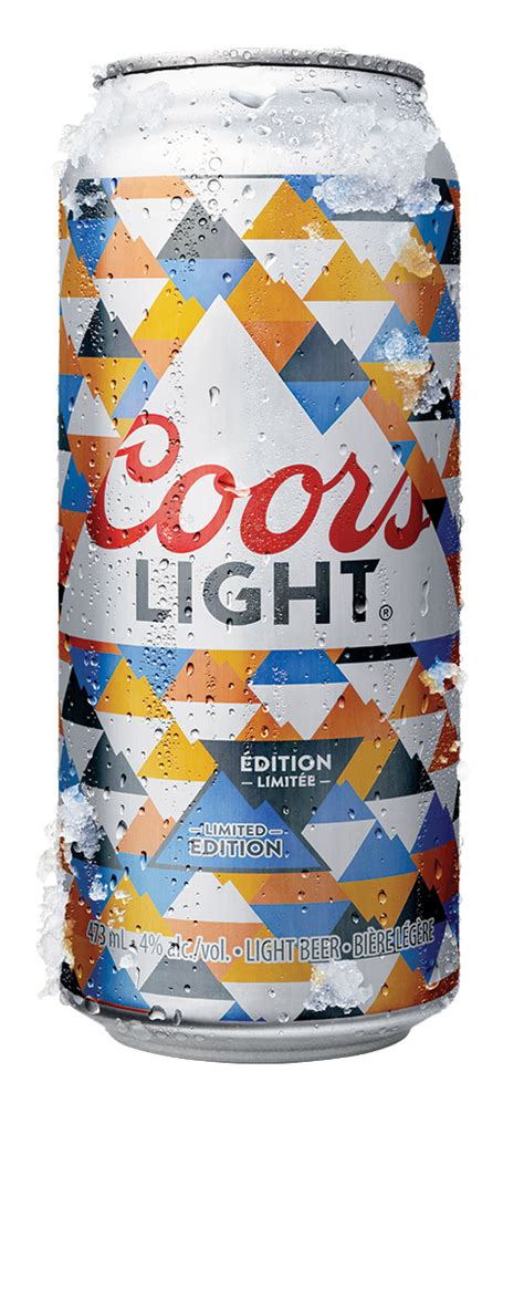 coors light summer brew 2017 crown beverage packaging and molson coors introduce cans