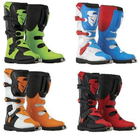 Sepatu Cross Thor jual sepatu thor blitz warna 2016