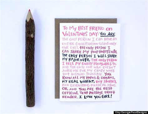 what to get a best friend for valentines day how to meet guys what to get your best friend