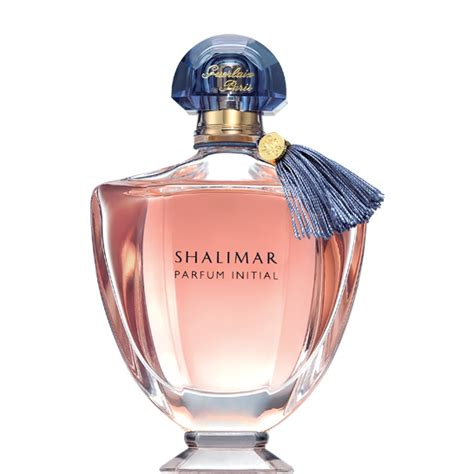 Parfum Original Reject Shalimar Parfum Initial Guerlain scentbird an affordable luxury fragrance subscription service