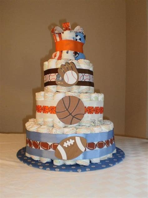 Sports Themed Baby Shower Decorations by Best 25 Baby Shower Sports Ideas On Sports