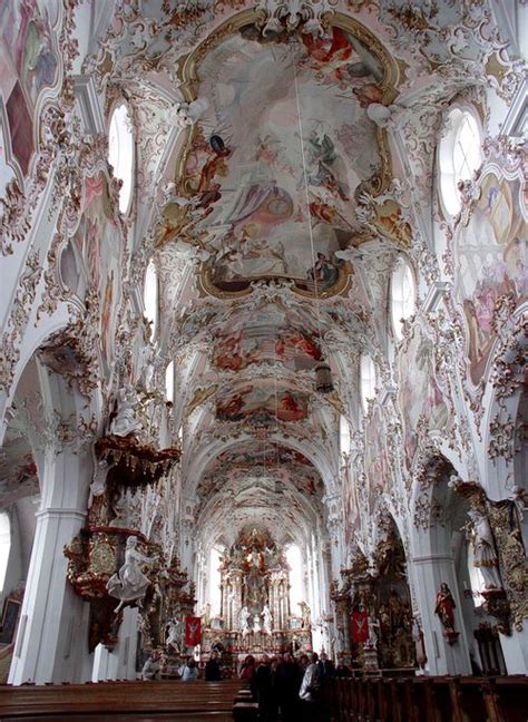 beautiful baroque architecture inside rottenbuch abbey 9 best roxanne mckee images on pinterest eye candy