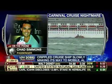 stink boat the carnival quot stink boat quot cruise from hell youtube