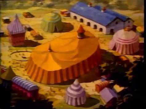the circus series 1 inspector gadget season 1 episode 3 gadget at the