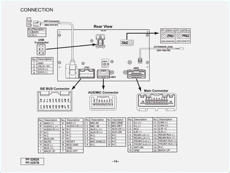 subaru forester radio wiring diagram wiring diagram manual