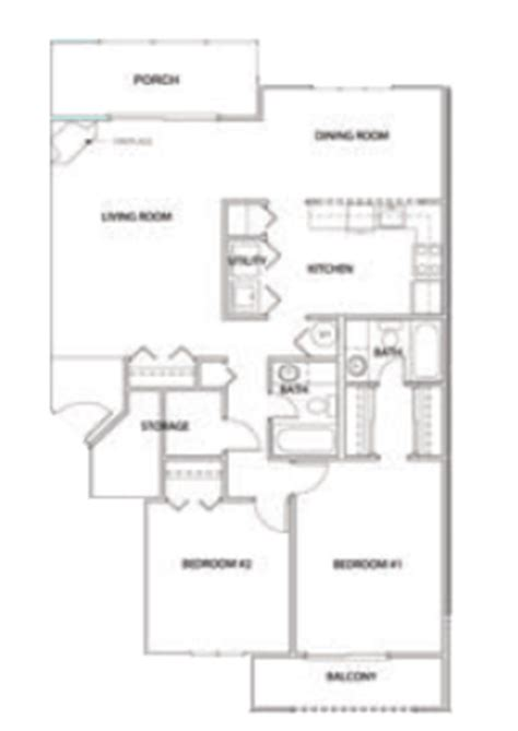 las palmas floor plans floorplans apartments for rent in norcross ga las