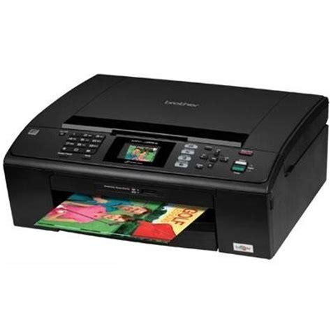 Printer Mfc J220 מדפסת הזרקת דיו mfc j220 מתיפרינט