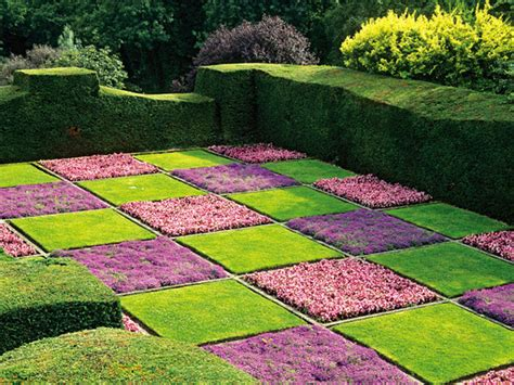 Formal Garden Design Ideas Formal Garden Design Ideas