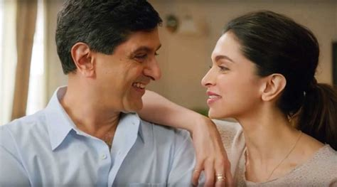 deepika padukone father name deepika padukone my father has been a huge influence in