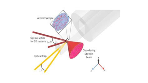 pattern formation in cold atoms disorderly conduct in quantum coherence joint quantum