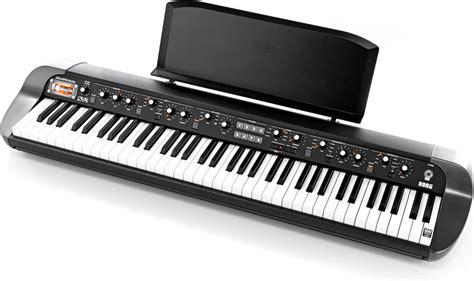 Keyboard Korg Sv1 korg sv1 73 black thomann united states