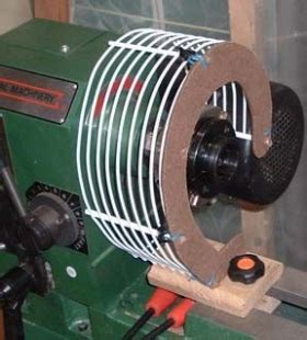 Free Wood Lathe Duplicator Plans