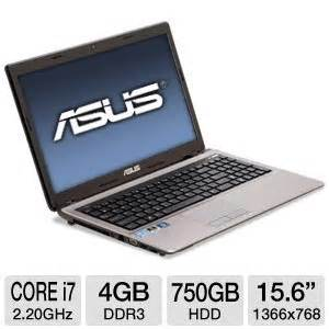 Asus Notebook N53s I7 2670qm review on asus a53sd ts71 15 6 inch i7 2670qm laptop computer
