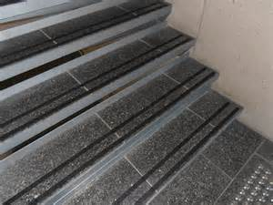 Non Slip Coating For Wood Stairs by Anti Slip Epox Anti Slip Safety Strips