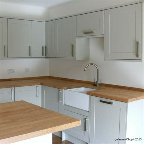Yasmin Floor L 1920s House In Cambridgeshire Doubles In Size Traditional Kitchen Other Metro By Yasmin