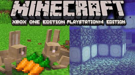 one update minecraft 1 8 snapshot news bunnies confirmed