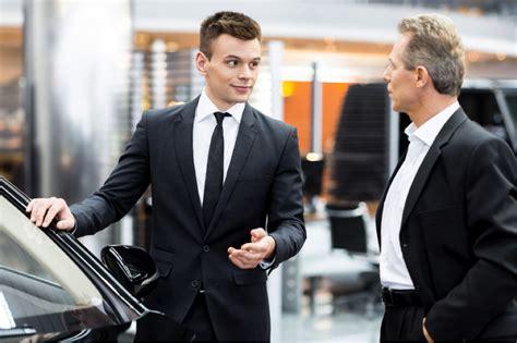 top 3 closing techniques for students pursuing auto sales